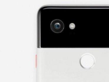 Google рассказала, в чём секрет камер Pixel 2 и Pixel 2 XL