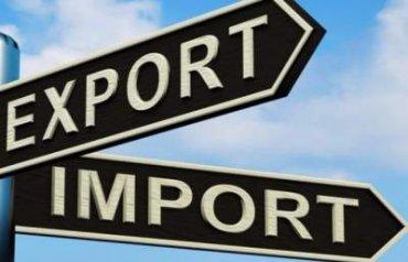 Украина резко нарастила экспорт продукции в Евросоюз