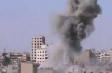 ИГИЛ захватил город в тылу армии Асада