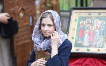 В России предложили канонизировать Поклонскую