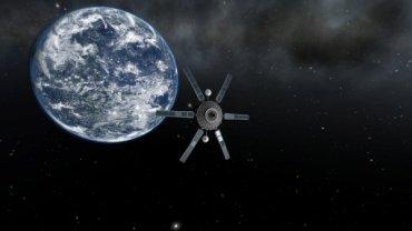 NASA: На Землю упадет гигантский советский спутник 1979 года выпуска