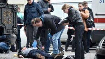 Генпрокурор назвал заказчика убийства Вороненкова