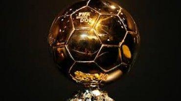 Стали известны первые кандидаты на «Золотой мяч»