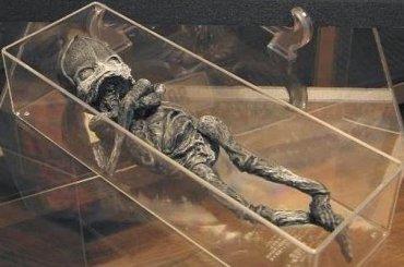 Кыштымский карлик: страшное существо, которое нашли под Челябинском