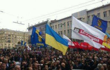 Против 16 украинских партий полиция открыла уголовные дела