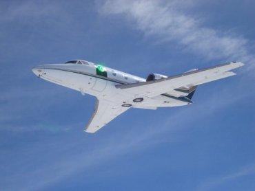 Lockheed Martin создаст лазерный перехватчик межконтинентальных ракет