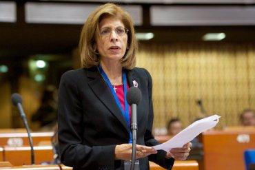 Новым президентом ПАСЕ избрана представительница Кипра