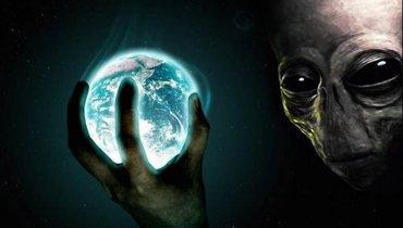 Ученые выяснили причину появления инопланетян на Земле