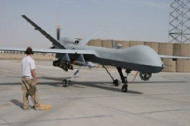 Неизвестный вирус заразил американские боевые дроны