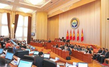 Депутата парламента Киргизии задержали за попытку захвата власти