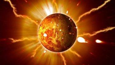 Какой будет магнитная буря, которая настигнет Землю в пятницу, 13-го