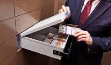 В Киеве неизвестные похитили из банковских ячеек $350 тысяч