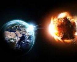 NASA задействовало системы оповещения: гигантский астероид приближается к Земле