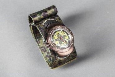 В России создали наручные часы, выдерживающие ядерный удар