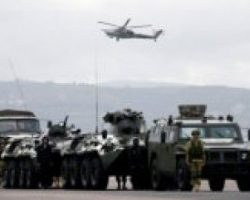 Большинство россиян – за продолжение операции в Сирии «до победного конца»
