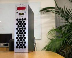 В России создали электрообогреватель для майнинга биткоинов