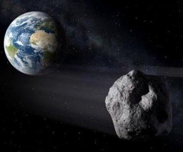 Не «Армагеддон»: Как можно менять траектории опасных для Земли астероидов