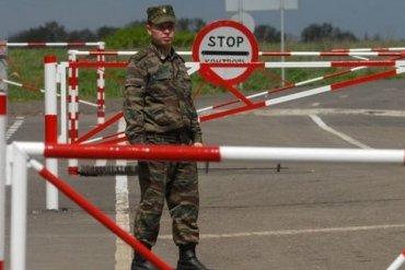 Российский пограничник погиб при задержании двоих, бежавших в Украину
