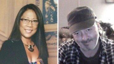 Опубликованы фото пары, устроившей стрельбу в Лас-Вегасе