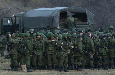 Россия разместила на Донбассе армию, равную силе европейских стран НАТО