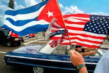 США отзывают своих дипломатов с Кубы