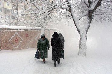 Российские ученые обвинили Солнце в возвращении холодных зим