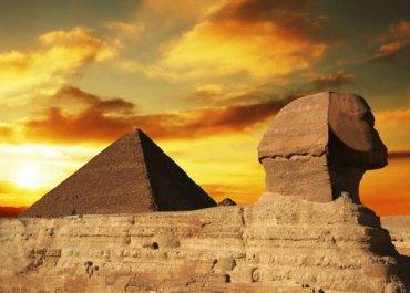 Ученые разгадали все тайны египетских пирамид