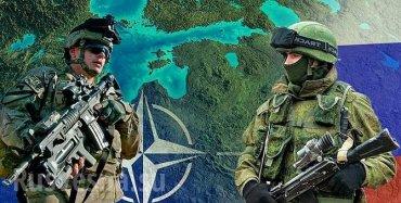 Минобороны России считает возможной войну с НАТО