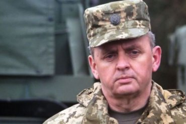 Муженко признал свою вину за взрывы в Калиновке