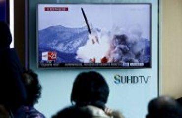 КНДР грозит Японии ядерной войной