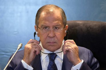 Лавров обвинил США в провокациях против российских военных в Сирии