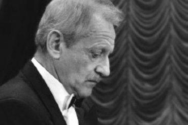 Играя «Это все Россия» прямо за роялем на собственном бенефисе скончался заслуженный артист