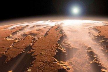 NASA предложила всем желающим отправить свое имя на Марс