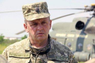 Комитет по нацбезопасности потребовал уволить Муженко
