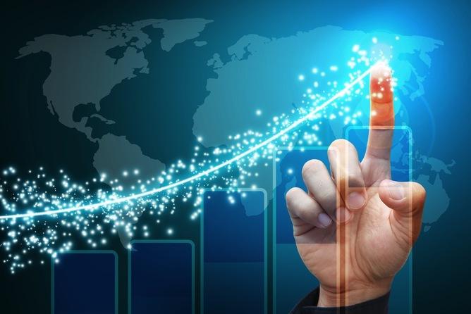 Интернет – издание о новых гаджетах и процессах