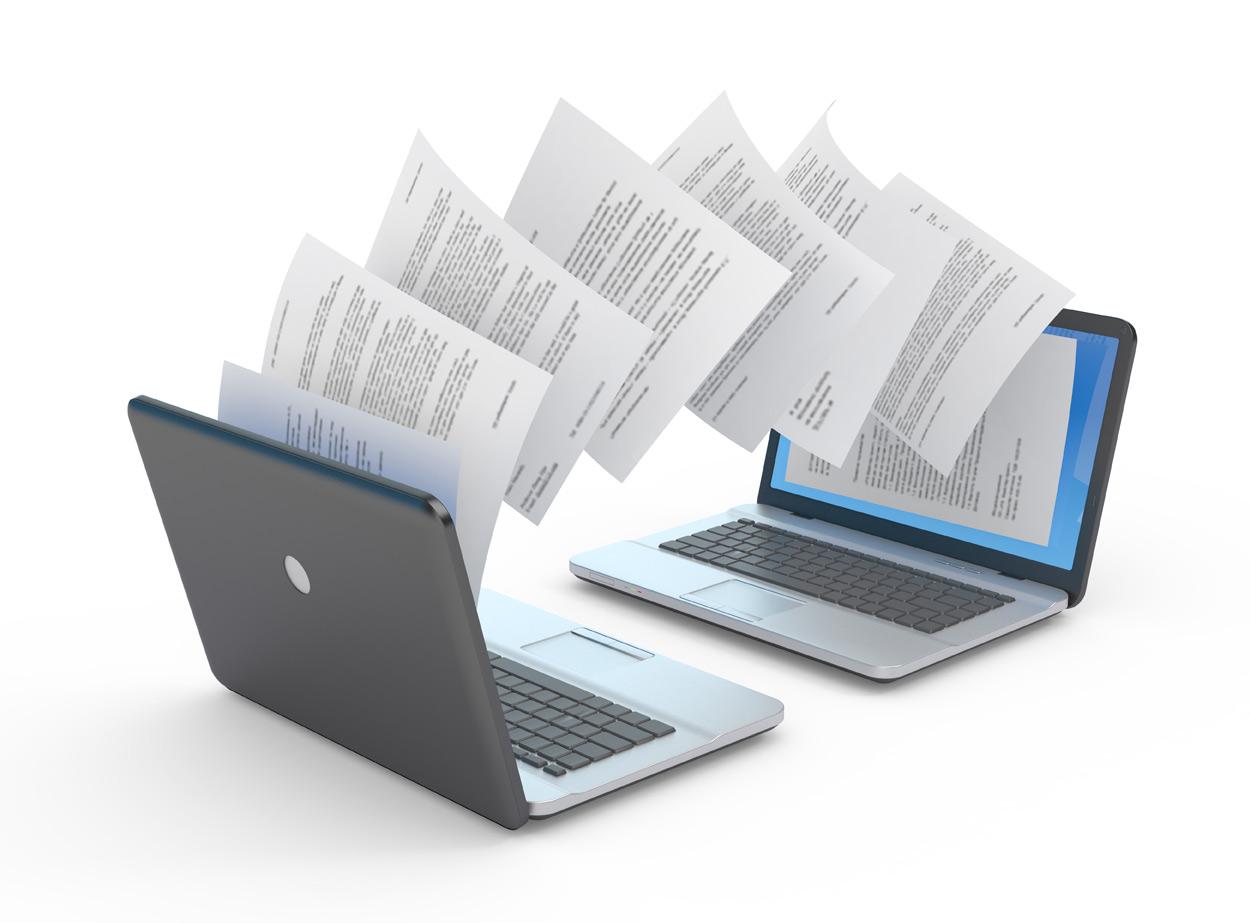 Проблемы выбора и внедрения электронной системы документооборота