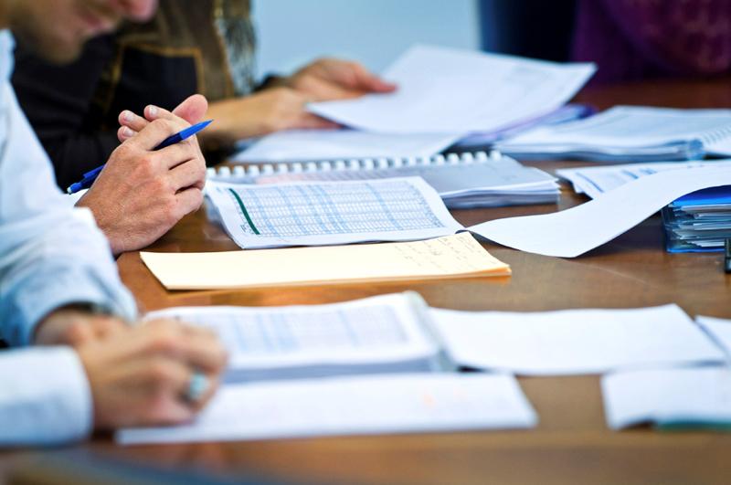 Как проходит оценка ценных бумаг