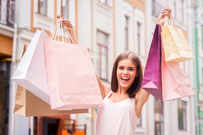 Стать стильным легко с профессионалом шопинга