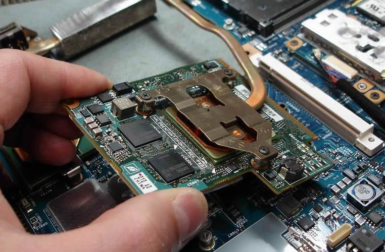 Лучший сервисный центр по ремонту ноутбуков Dell