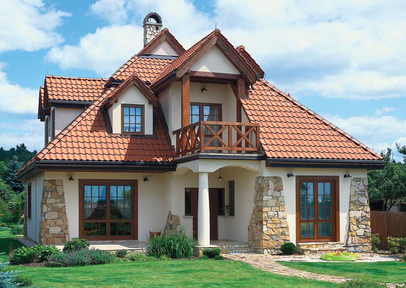 Надежный фасад вашего дома