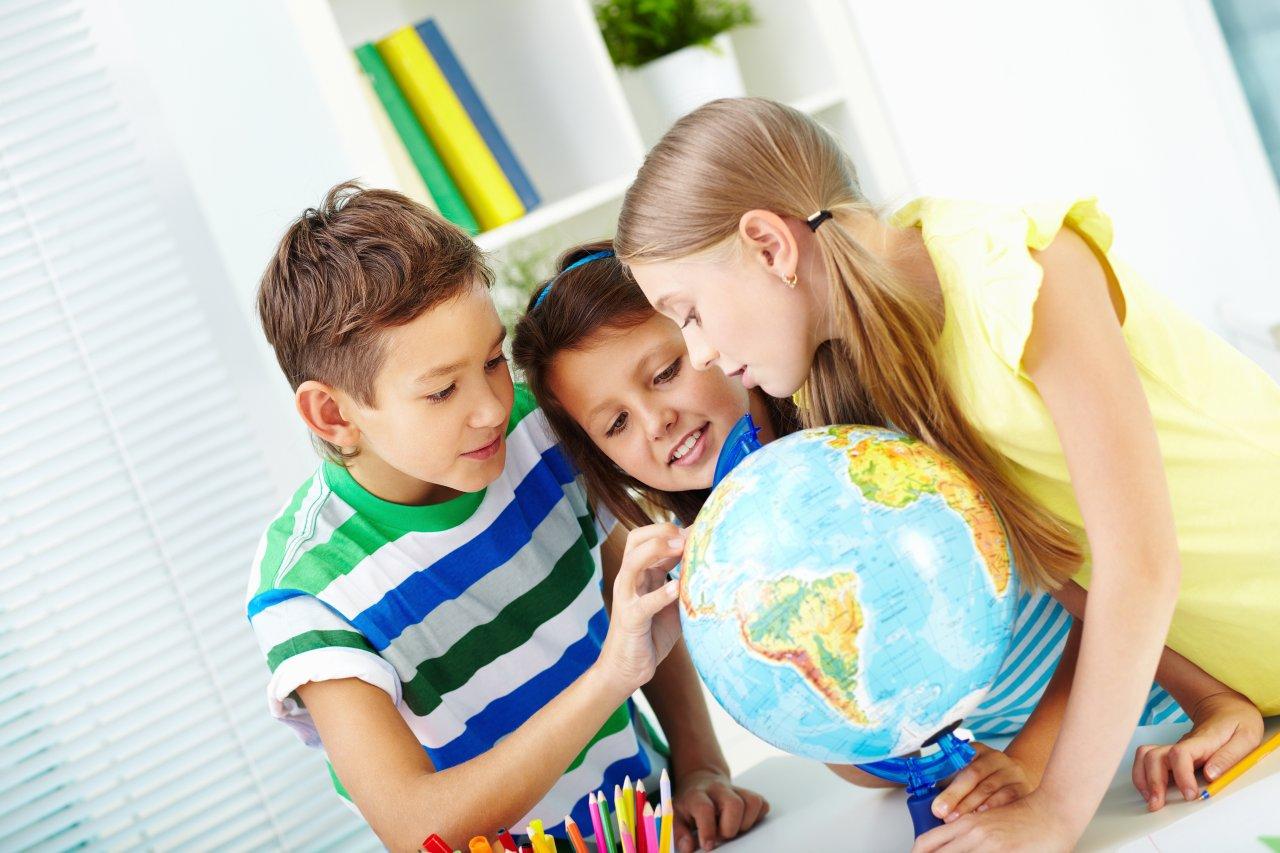 Языковые лагеря за границей для детей