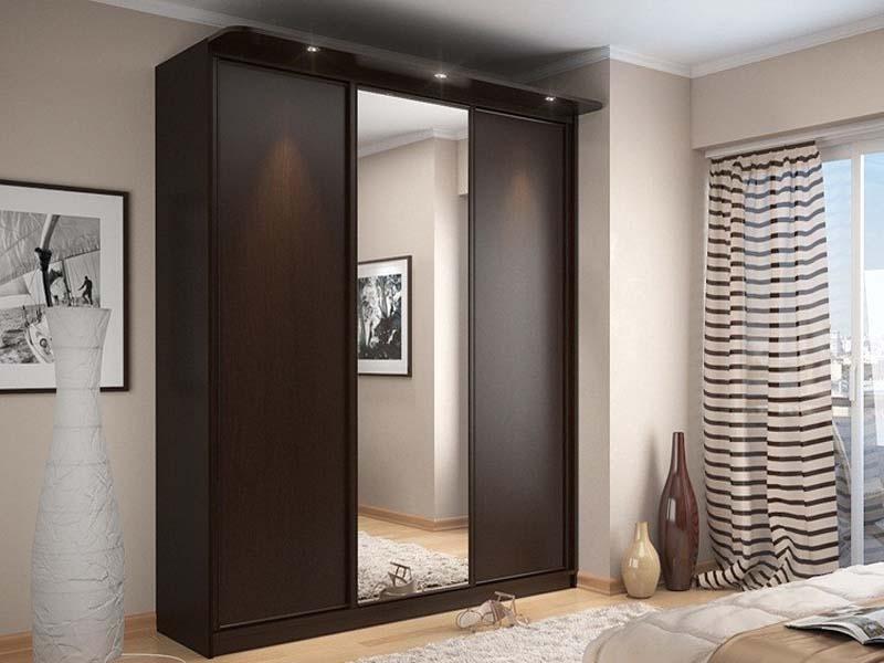 Компактные и стильные шкафы