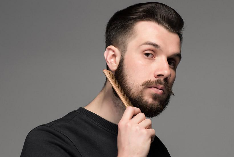 Стригите бороды, будьте современными
