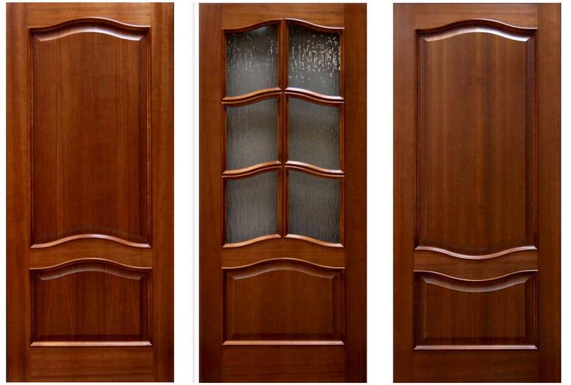 Широкий ассортимент качественных межкомнатных дверей