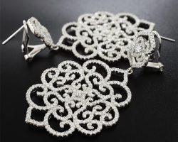 Серебряные изделия высшего качества