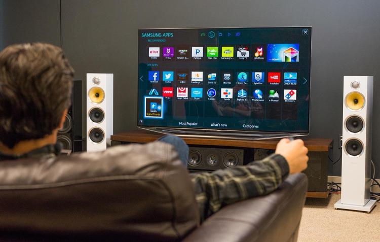 Улучшите качество своего телевизора