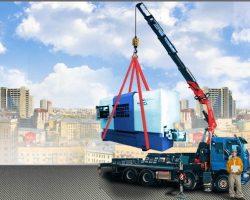 Такелаж грузовой для вашего предприятия