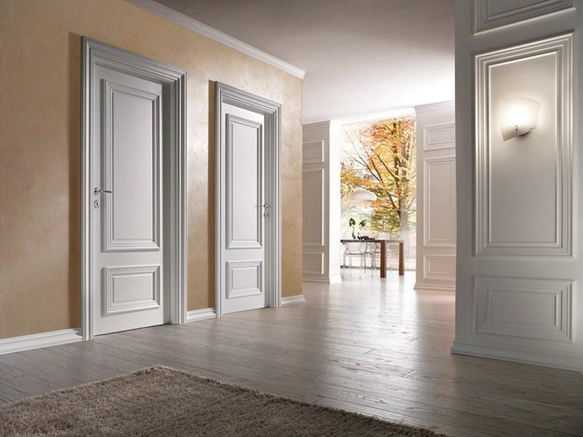 Межкомнатные двери на любой вкус