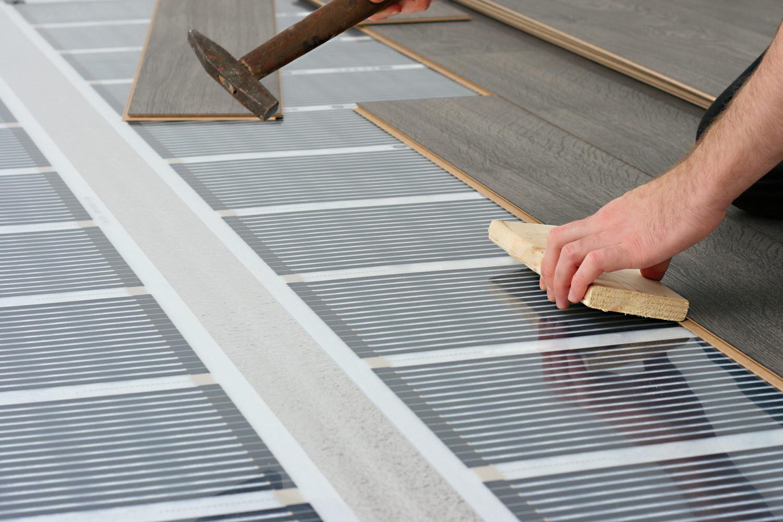 Как сделать дом теплее?