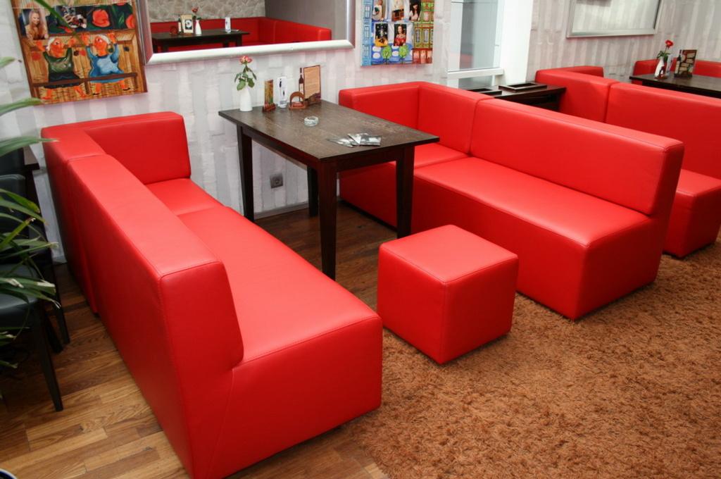 Мебель для заведения